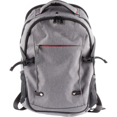 Rucsac notebook 15.6 inch Natec - ALPACA GREY (15.6)