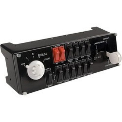 Saitek - PRO FLIGHT SWITCH PANEL