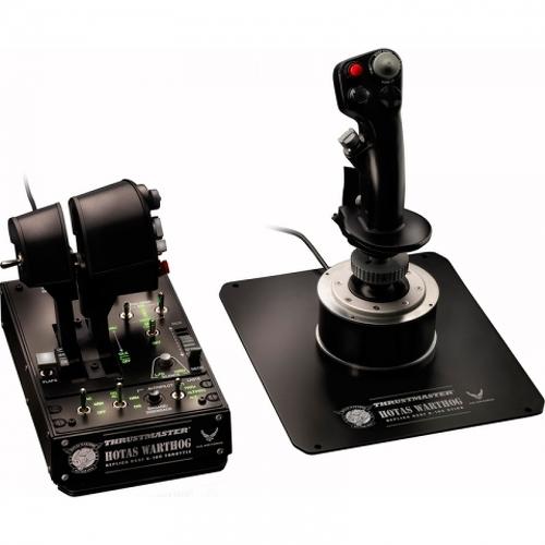 Joystick Thrustmaster - HOTAS WARTHOG (PC) - 2960720