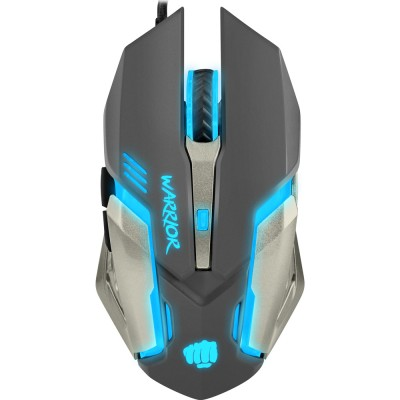 Mouse Fury Warrior 3200DPI
