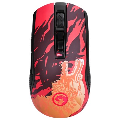 Mouse Marvo G939