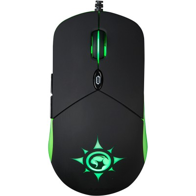 Mouse Gaming Marvo G911 6000 dpi