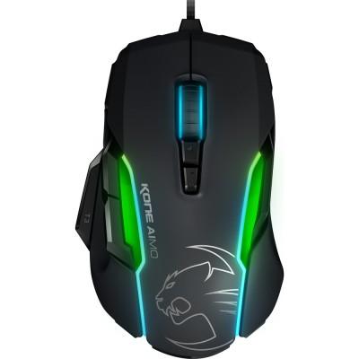 Mouse ROCCAT Kone AIMO black