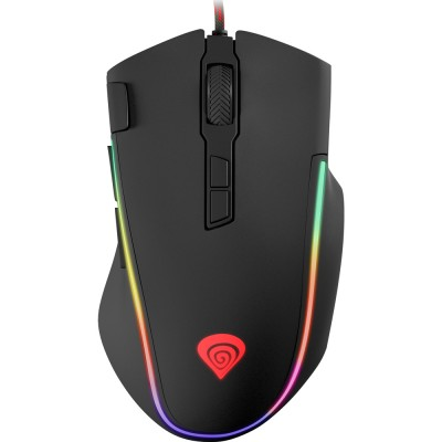 Mouse Gaming Genesis Krypton 700