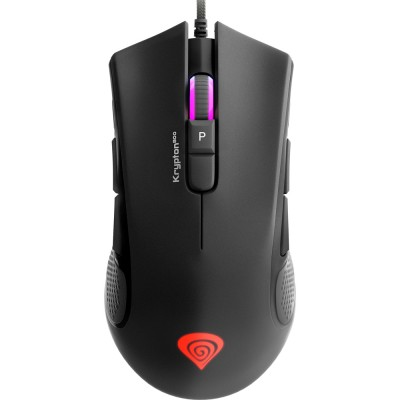 Mouse Gaming Genesis Krypton 800