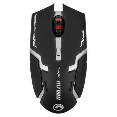 Mouse Marvo Wireless M718W