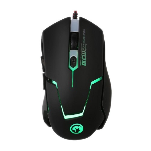 Mouse Marvo M310 2400 dpi, Optic, 6 Butoane, USB