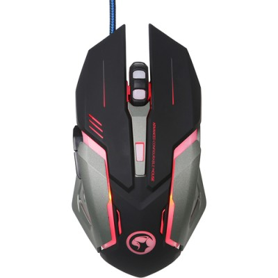 Mouse Marvo M314 3200 dpi, Optic, 6 Butoane, USB