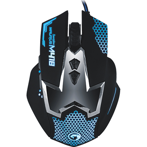 Mouse Marvo M418 2400 dpi, Optic, 6 Butoane, USB