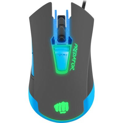 Mouse Fury Predator 4800DPI