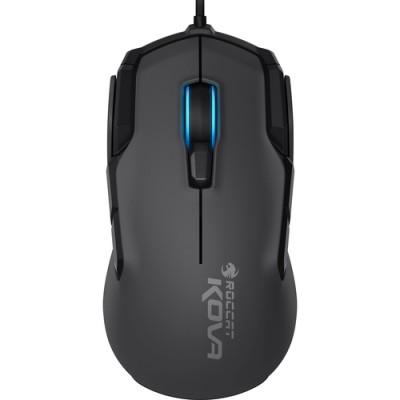 Mouse Roccat KOVA PURE GREY 7000 dpi, Optic, 1 Buton, USB