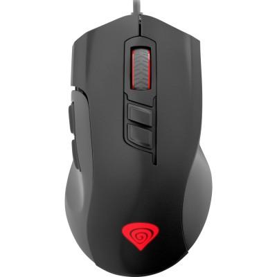 Mouse Gaming Genesis Xenon 400 5200 dpi