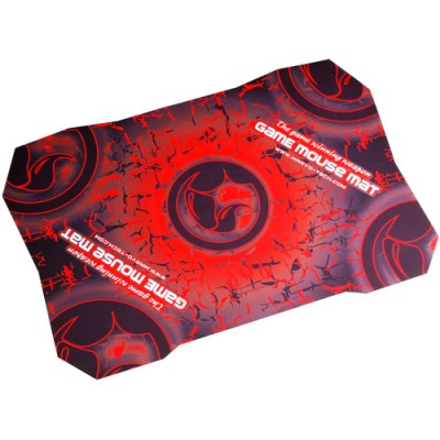Mousepad Textil Marvo - G2