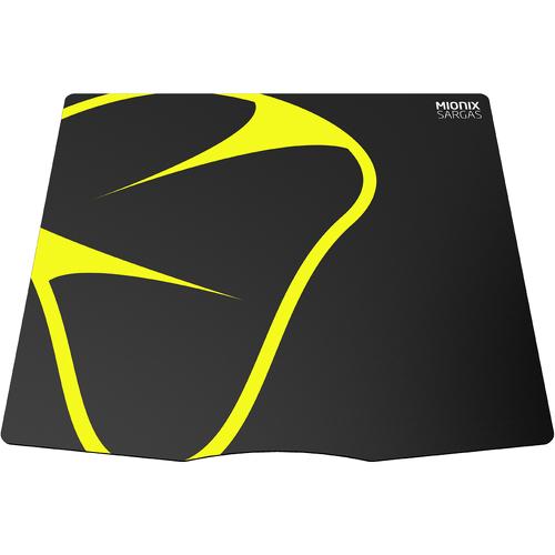 Mousepad Textil Mionix - SARGAS S