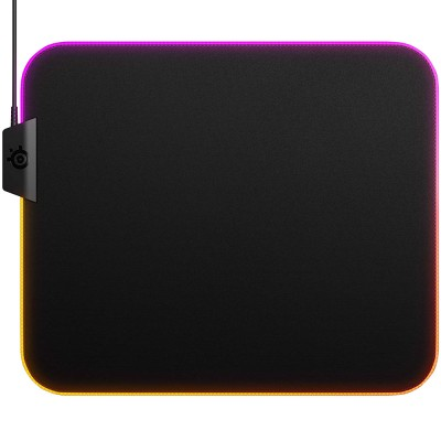 Mousepad SteelSeries QcK Prism Cloth Medium