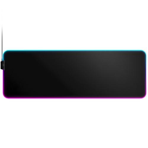Microfiber Cloth Jb Hi Fi: Mousepad SteelSeries QcK Prism Cloth XL