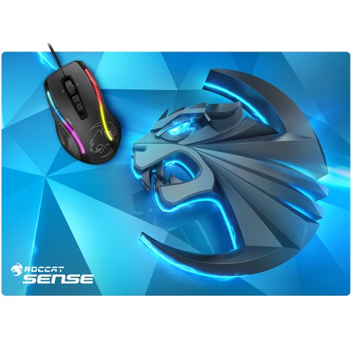 Mousepad Roccat Kinetic