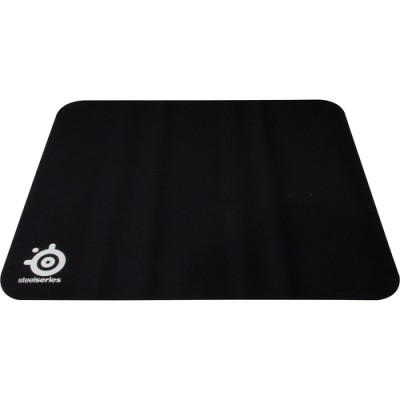 Mousepad Textil SteelSeries - QCK BLACK
