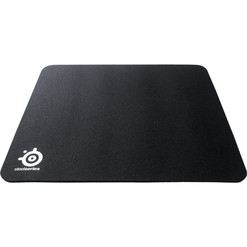 Mousepad Textil SteelSeries - QCK MASS BLACK