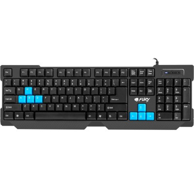 Tastatura Fury Hornet