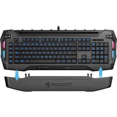 Tastatura Roccat Skeltr Grey