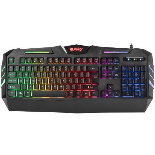 Tastatura Fury SpitFire