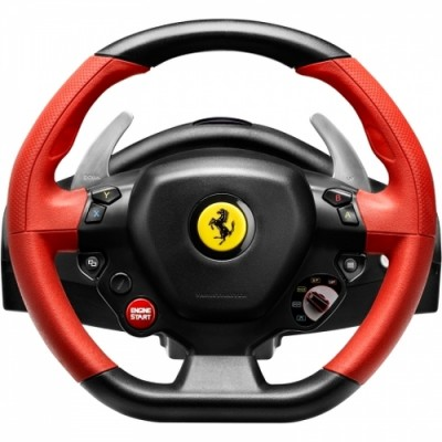 Volan Thrustmaster FERRARI 458 SPIDER RACING WHEEL (XONE) - 4460105 XBox One