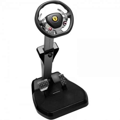 Volan Thrustmaster - FERRARI VIBRATION GT COCKPIT 458 ITALIA EDITION (PC, X360) - 4460096