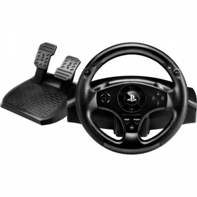Volan Thrustmaster T80 RACING WHEEL (PS3, PS4) - 4160598 Playstation 3, PlayStation 4