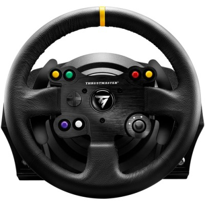 Volan Thrustmaster TX LEATHER EDITION (PC, XONE) - 4460133 PC, XBox One