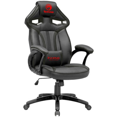 Scaun gaming Marvo CH-110 Black