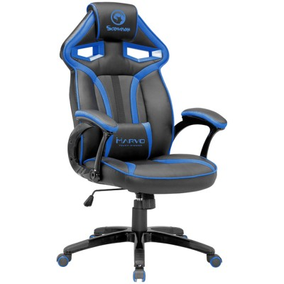 Scaun gaming Marvo CH-110 Blue