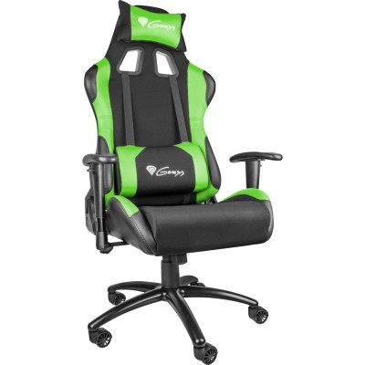 Scaun Gaming Genesis Nitro 550 Green
