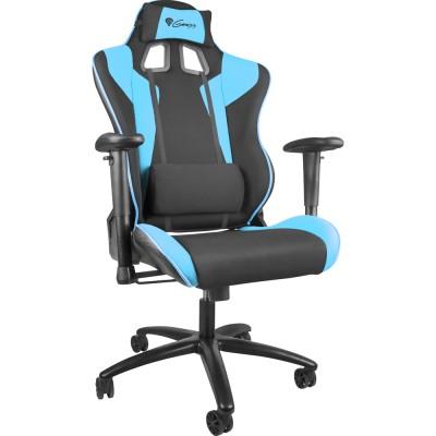 Scaun Gaming Genesis Nitro 770 Blue