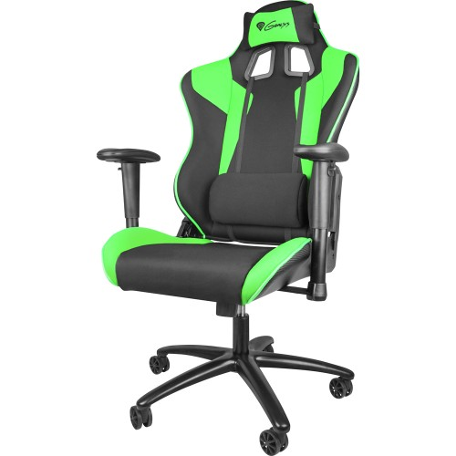 Scaun Gaming Genesis Nitro 770 Green