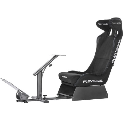 Scaun gaming Playseat Evolution Alcantara PRO
